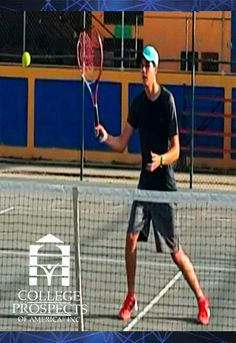 College prospects of America is proud to promote Moises David Esteves Vivas.  Want to Compete in College? http://www.cpoaworld.com/#get-started College prospects of America se enorgullece de promover a  Moises David Esteves Vivas. Quieres Estudiar y Competir en USA? http://www.cpoala.com/#get-started