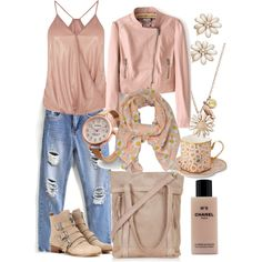 Untitled #26 by tara-rego on Polyvore featuring polyvore, fashion, style, Warehouse, MICHAEL Michael Kors, Topshop, Shinola, Van Cleef & Arpels, Daisy Jewellery, LA77, Chanel and Wedgwood