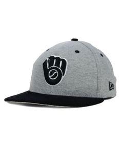 New Era Milwaukee Brewers 2-Tone 59FIFTY Cap