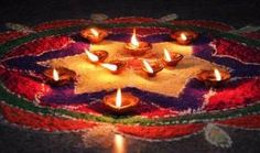 Discover the most beautiful collection of rangoli designs for Diwali. Explore unique and colorful rangoli design ideas and images for the upcoming festival. Rangoli Colours, Colorful Rangoli Designs, Rangoli Designs Diwali, Diwali Rangoli, Kolam Designs, Diwali 2018, Latest Rangoli, Upcoming Festivals, Diwali Wishes