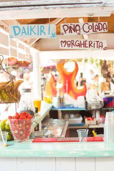 Hippiemarkt Las Dalias op Ibiza