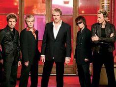 Duran Duran :)