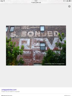 I like these old faded graffiti roller hits, could add some of these, they look similar to old sign writings.