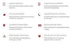 Versão Mobile Imobiliária ville Imob. Layout moderno e dinâmico, ligação Online, ficha Técnica completa. http://www.villeimobiliarias.com.br/versao-mobile-imobiliaria/