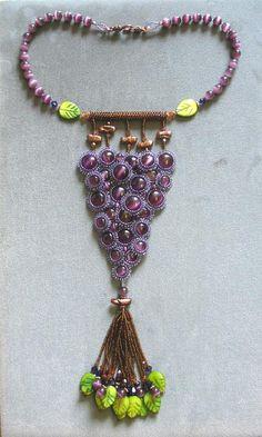 Jamie Cloud Eakin Bead Designs