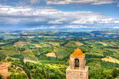 Tuscan Countryside (Brian Ferrigno)