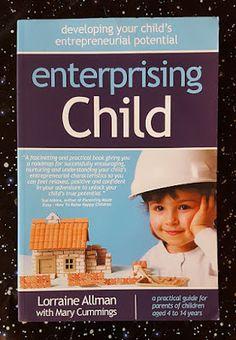 The Brick Castle: Enterprising Child book review (a book for parents...