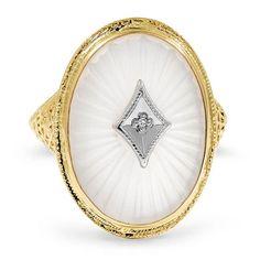 Carmela Ring | Brilliant Earth