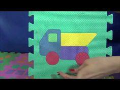 Las imagenes de los coches para niños