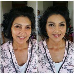 Bridal Make-up #mua #motd #makeup #makeupartist #makeuplover #makeupfreak #makeupaddict #makeupaddiction #makeupislife #addictedtomakeup ##samua #beforeandafter #weddings #muotd #happiness #weddingmakeup #bridal #bride #bridalmakeup #contouring #highlighting #brunette #darkhair #longhair #beautifulgirls #kryolan http://gelinshop.com/ipost/1524530619139419912/?code=BUoOIVTAu8I