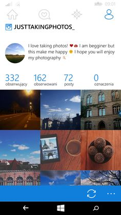 #instagram ♥ please check my instagram, I love taking photos