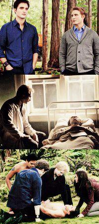 #Twilight Saga