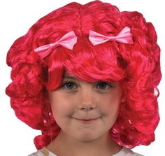 Buy costumes online like the Lalaloopsy Tumblelina Toddler / Child Wig from Australia's leading costume shop. Halloween Wigs, Couple Halloween Costumes, Halloween Ideas, Costumes For Teens, Adult Costumes, Woman Costumes, Disney Costumes, Toddler Themes, Frozen Costume
