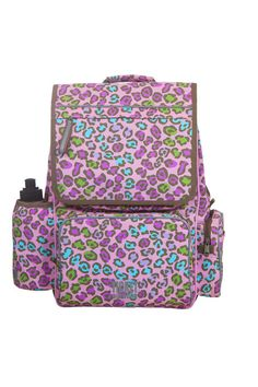 TICKET TO HEAVEN school bag, ages 5-8/ EUR 90