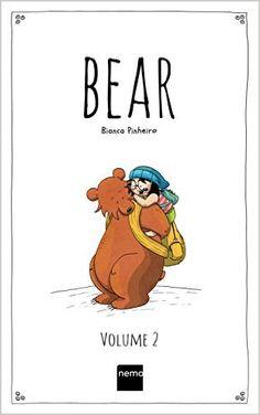 Bear - Volume - 2: Bianca Pinheiro: Amazon.com.br: Livros