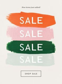 #sale #flashsale Flymeawaycreations.com Web Design, Layout Design, Ad Banner Design, Web Layout, Sale Gif, Sale Sale, Email Newsletter Design, Email Newsletters, Newsletter Layout