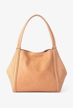 BREE | Stockholm 6 nature - Cowhide Natural leather