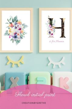 Are you looking for an easy, affordable and convenient way to decorate your child's room then you're in the right place. This custom name printable is the perfect piece that will add the finishing touch to your child's room or nursery. Shop it now. #playroomwalldecor #nurserywallart #kidsroomprintables #kidsroomprintsgirls #nurserybedroomprints Playroom Printables, Playroom Wall Decor, Minimalist Nursery, Pink Wall Art, Baby Girl Names, Child's Room, Touch, Easy, Shop