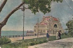 Imi pasa: La Pontus Euxin (I) Old Pictures, Taj Mahal, Painting, Travel, Art, Art Background, Antique Photos, Viajes, Old Photos