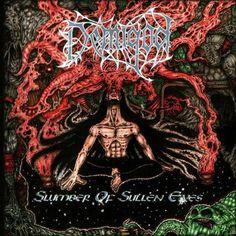 1992 - Demigod - Slumber of Sullen Eyes