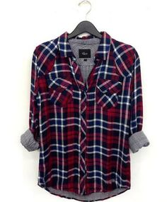 BOUGHT* Rails kendra plaid shirt. Check lumberjack shirt, team with black leather biker boots