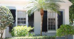 Bahama Colonial Shutters