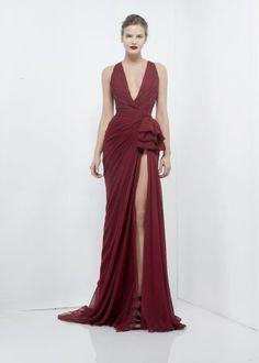 Prêt-à-Fashion: Zuhair Murad Autumn/Winter 2012-2013 Collection