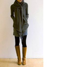 jacket clothes wrap jacket wrap sweater wrap sweater olive scarf