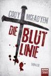 Bücher: Der Menschenmacher von Cody McFadyen