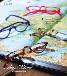 2017 Spring Eyewear Collection
