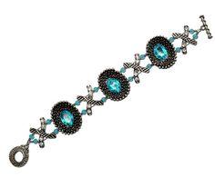 New Items – Spring 2015 | Jillbeads as always ... Necklaces $58., Bracelets $46. & Earrings $23