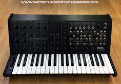 Korg MS-20 kit...