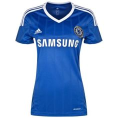 New Adidas Chelsea FC women home shirt. Only £19.99