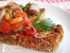 Sugo di arselle#cucina #food #recipes #ricetta #italia