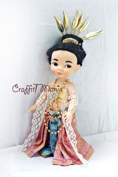 As I am falling in love with these Disney Animator's Doll, I really want to make… Mulan Doll, Disney Animator Doll, Disney Dolls, Disney Animators Collection Dolls, Dress Up Dolls, Doll Repaint, Warrior Princess, Collector Dolls, Bjd Dolls