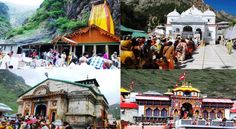 chardham yatra travel operator local sight Delhi Haridwar Mussoorie Yamunotri Uttarkashi Gangotri Rudraprayag Kedarnath Guptha kashi Badrinath Rishikesh