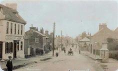 Greenstreet Teynham