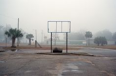 Les places abandonnées du photographe Alex Gaidouk Beware Magazine