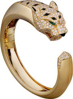 Cartier bague panthere
