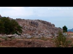 ▶ Tiryns, Peloponnese - Greece HD Travel Channel - YouTube #travel #greece