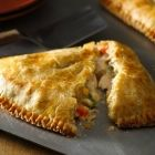 bacon, egg, and cheese wrapped in crescent roll dough – so easy! « « PinCookie.com PinCookie.com