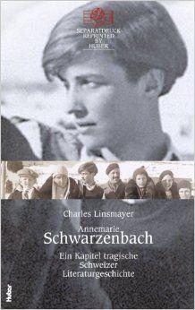 Image result for annemarie schwarzenbach