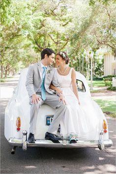 Los mejores momentos de la boda
