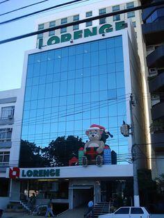 Decoração Natal Lorenge