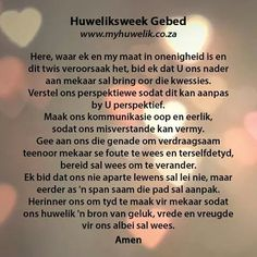 Godly Marriage, Love And Marriage, On The Issues, Strong Quotes, Afrikaans, Prayers, Lord, Bring It On, Inspirational Quotes