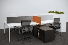 Choose GECA certified workstations for your next fitout and make a better environmental choice. F5 Workstation | Products | GECA
