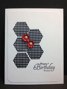 My Creative Corner!: Six Sided Sampler Birthday Card