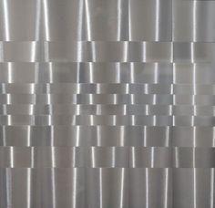 Getulio Alviani   Superficie a testura vibratile   Art Basel