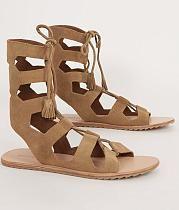 Musse & Cloud Itzel Gladiator Sandal