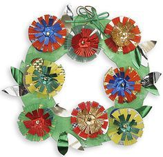 christmas crafts for aboriginal kids - Google Search
